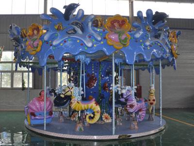 ocean carousel ride manufacturer 07