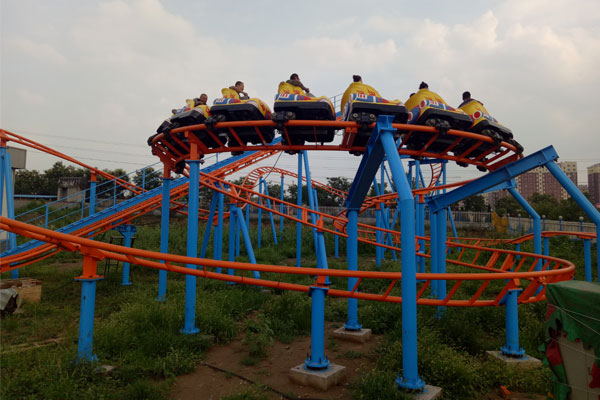 Cheap family roller coaster for sale 03
