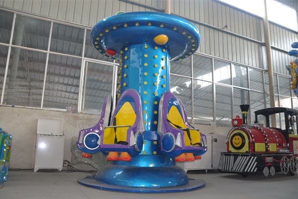 Lifting saucer ride for sale 03