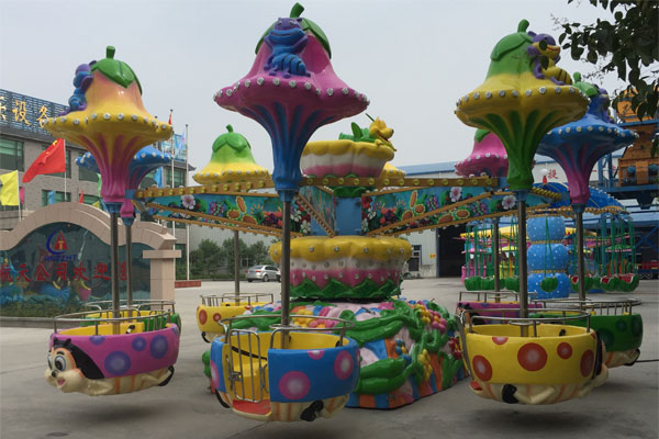 Pest Paradise ride for sale 02