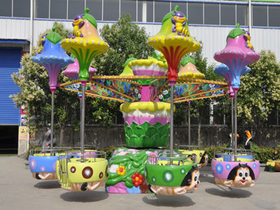 Pest Paradise ride for sale 05
