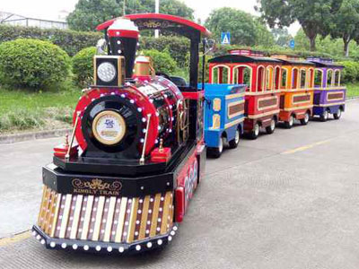 Royal trackless train ride for sale 03Royal trackless train ride for sale 03