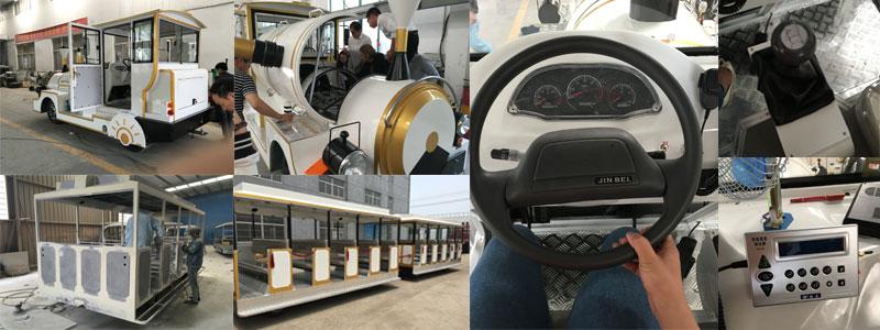beston tourist train for sale