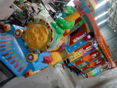 cheap kid track train ride for sale 01