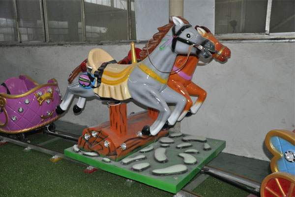 happy horse ride for sale