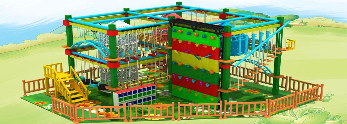 indoor amusement equipment for sale