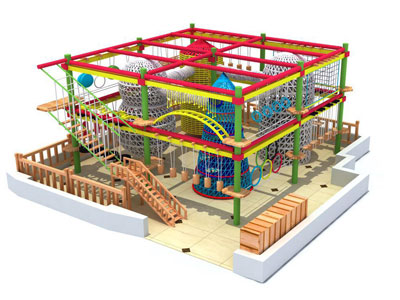 kid indoor playground for sale 12