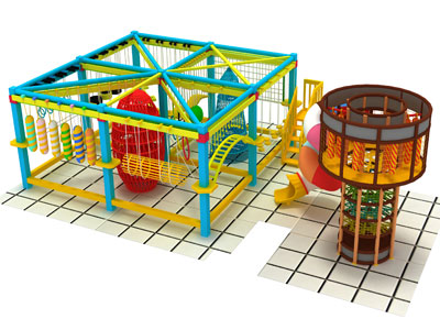 kid indoor playground for sale 9
