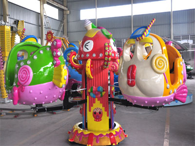 kid rotary ride for sale