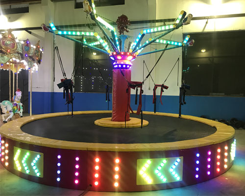 rotary bungee ride for sale 01