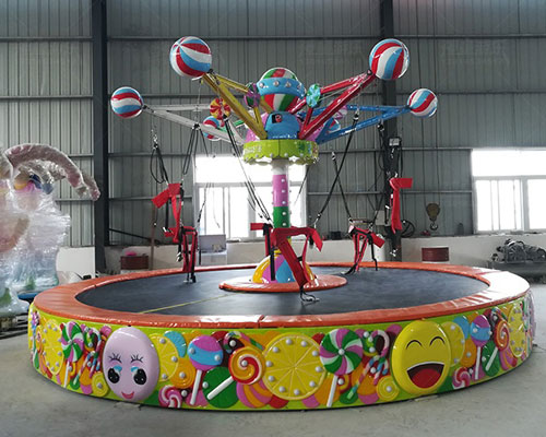 rotary bungee ride for sale 02