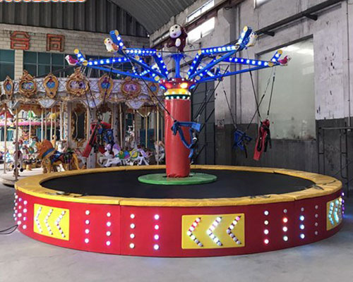 rotary bungee ride for sale 03