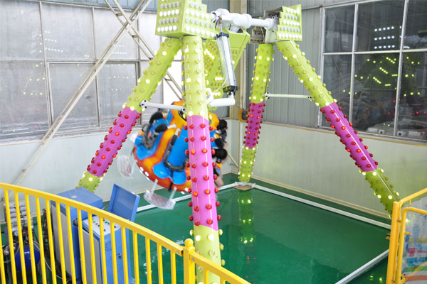 small big pendulum ride for sale 01