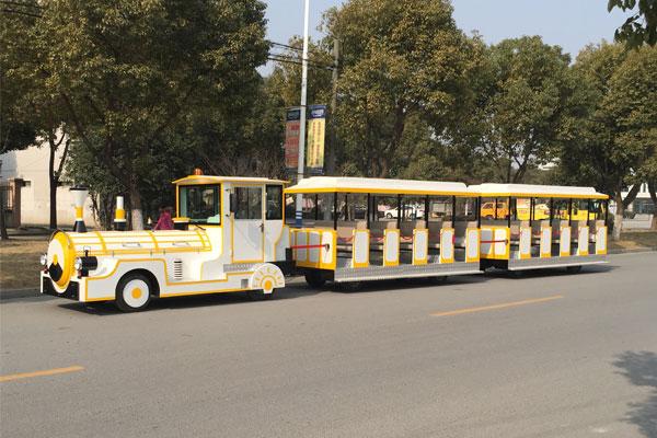 tourist train for sale 01