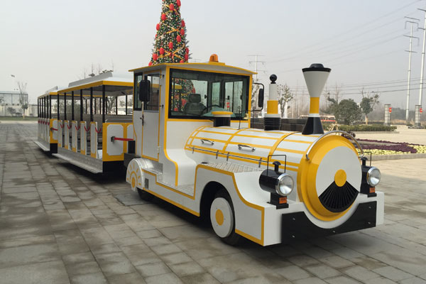 tourist train for sale 02