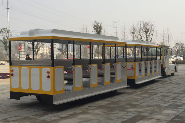 tourist train for sale 03