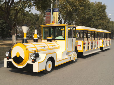 tourist train for sale 04