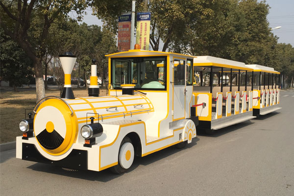 tourist train for sale