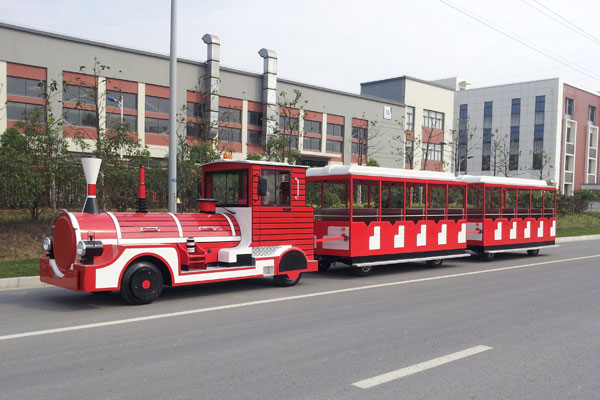 tourist train ride manufacturer for sale