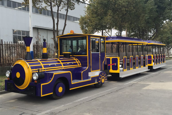 tourist train ride manufacturer for sale 01