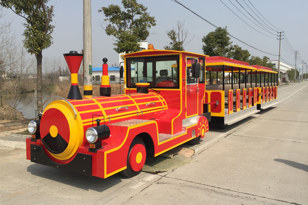 tourist train ride manufacturer for sale 02