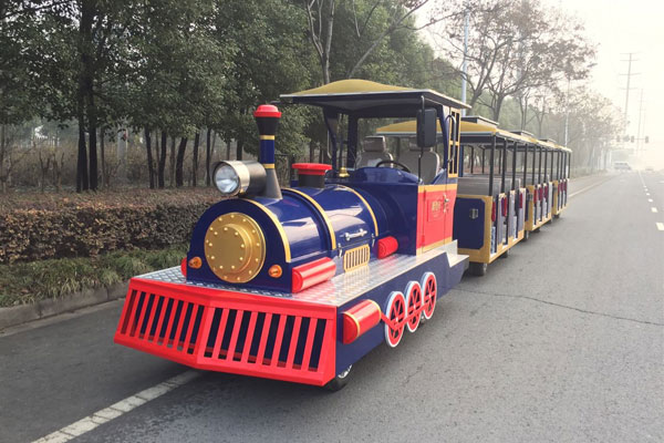 tourist train ride manufacturer for sale 03