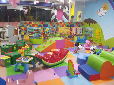 indoor soft play equipment for sale