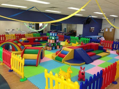 soft play area equipment for sale