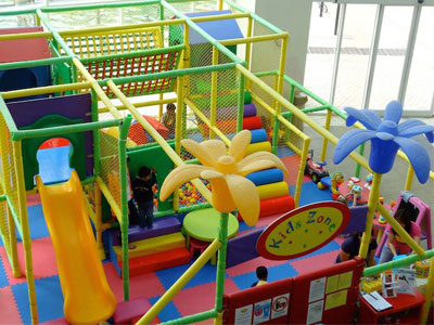 soft playground equipment for sale