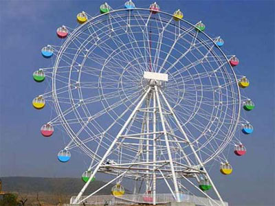 42 m ferris wheel ride manufactuer and supplier