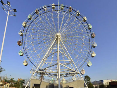 Beston 42 meter ferris wheel for sale