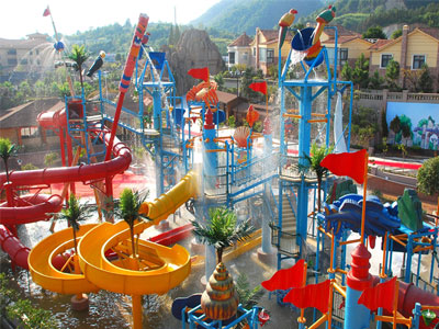 water park ride for sale 01