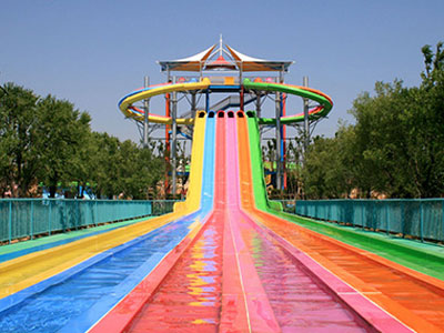 water park ride for sale 012