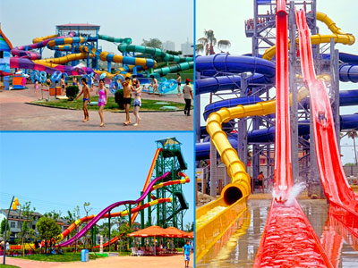 water park ride for sale 03