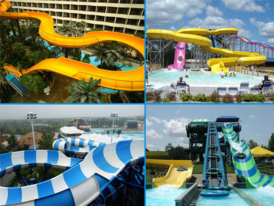 water park ride for sale 07