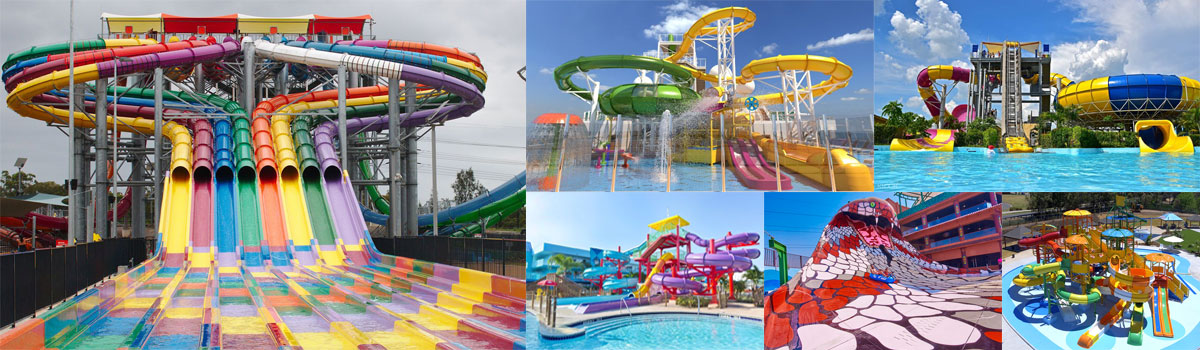 water park ride for sale