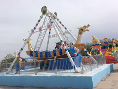 mini pirate for sale