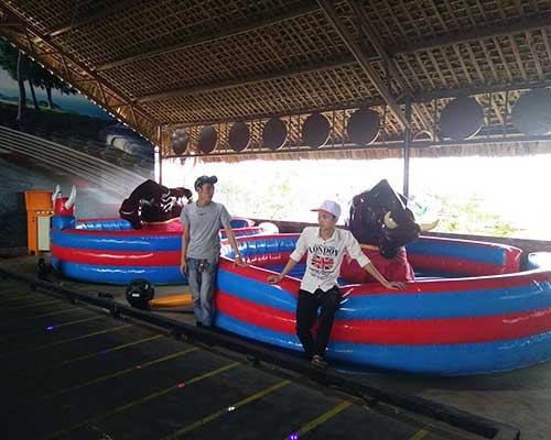 Beston Mechancal Bull Ride