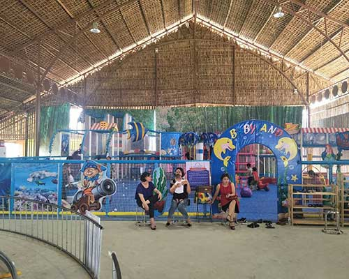 Beston-indoor-playground-equipment-for-sale