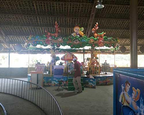 Beston-zoo-carousel-for-sale