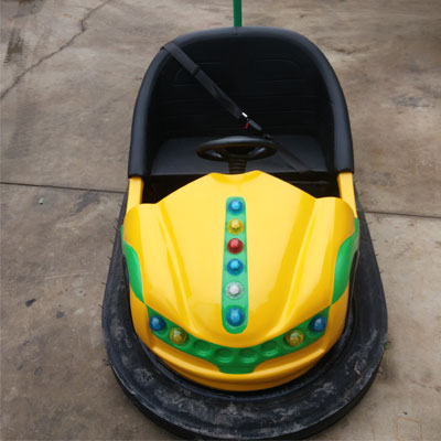 ceiling bumper car supplier