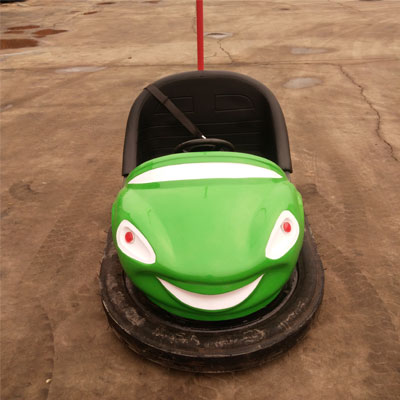 electric bumper car for sale