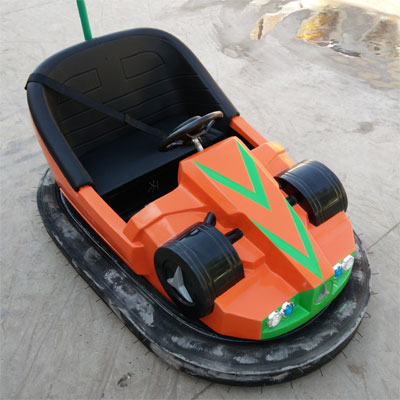 electric ceiling bumper car for sale