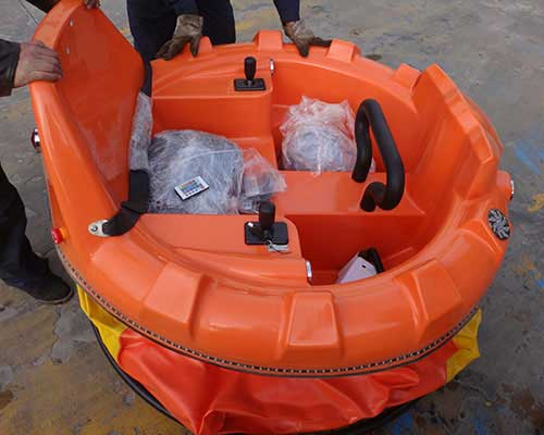 inflatable bumper car package 01