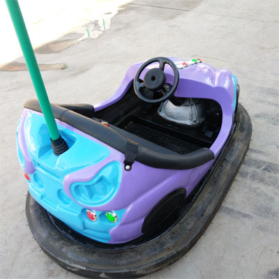 skynet bumper car for sale 01