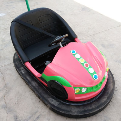 skynet bumper car for sale 02