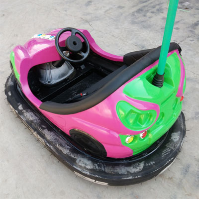 skynet bumper car for sale 03