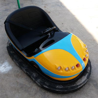skynet bumper car for sale 05