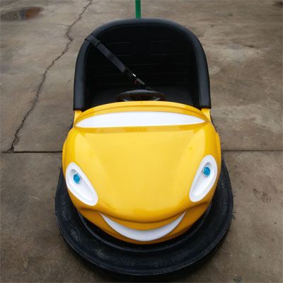 skynet bumper car for sale 07