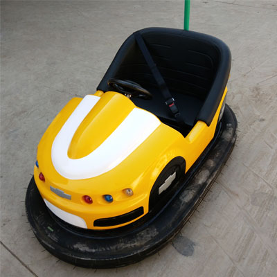 skynet bumper car supplier